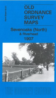 Sevenoaks (North) and Riverhead 1907