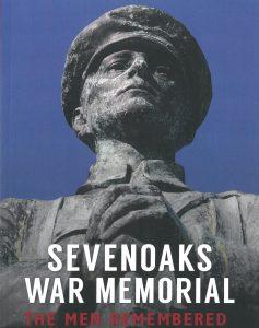 Sevenoaks War Memorial