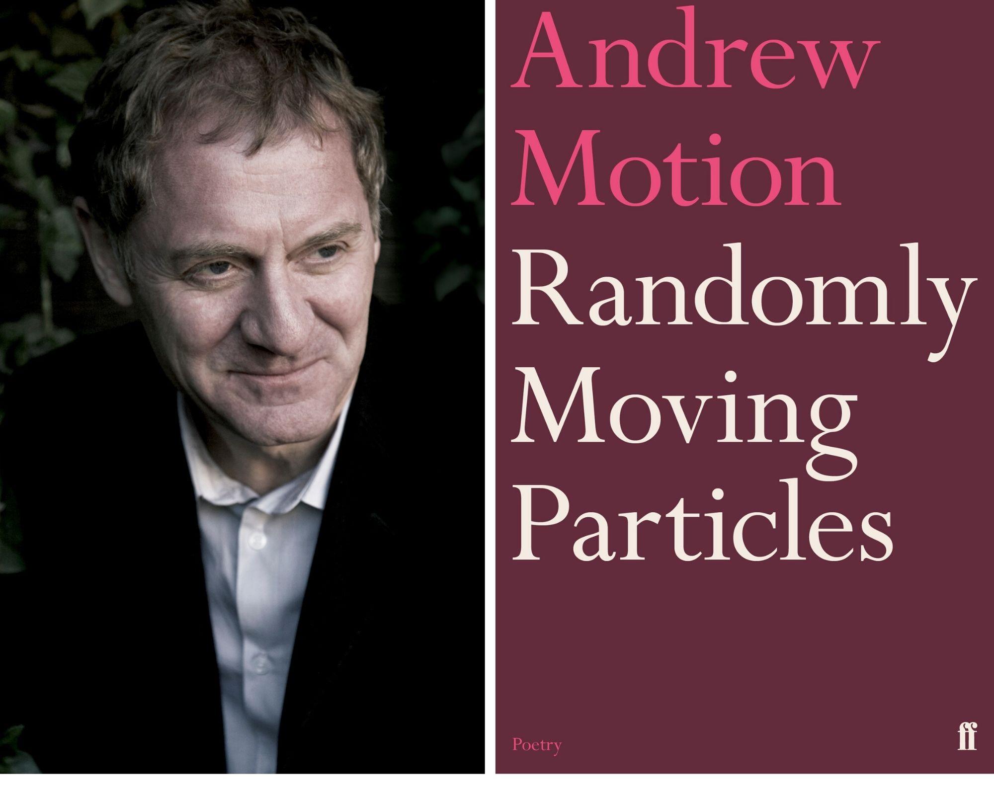 Andrew Motion 1