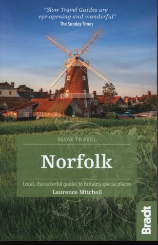 Norfolk Slow Travel by Laurence Mitchell