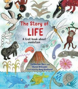 Story Of Life by Catherine Barr