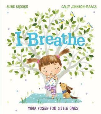I Breathe by Susie Brooks