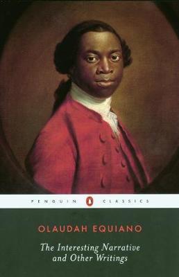 Interesting Narrative by Olaudah Equiano