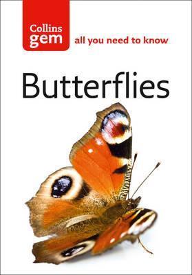 Butterflies Gem Guide by  ,