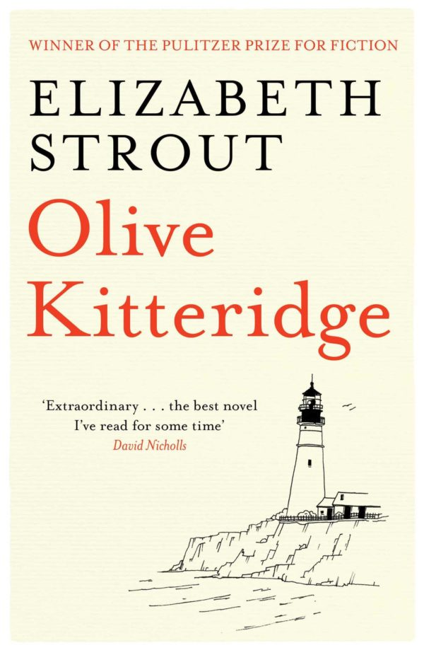 Olive Kitteridge by Elizabeth Strout