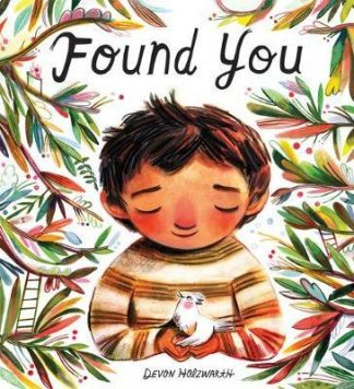 Found You PB by Devon Holzwarth