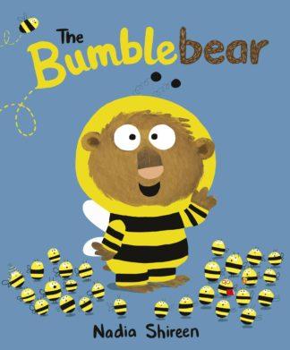 The Bumblebear by Nadia Shireen