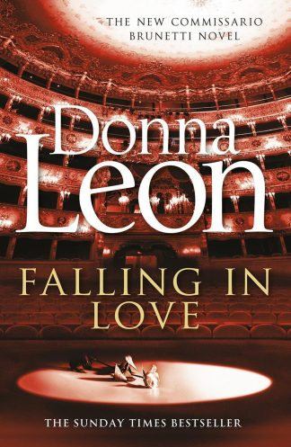 Falling in Love (24) by Donna Leon