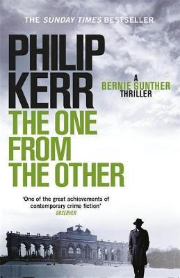 One from the Other by Philip Kerr