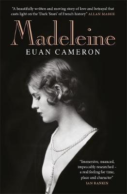 Madeleine by Euan Cameron