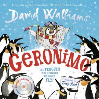 Geronimo by David Walliams