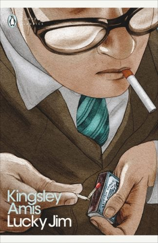 Lucky Jim by Kingsley Amis