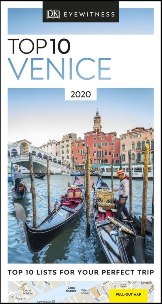Top 10 Venice: 2020 by Travel DK