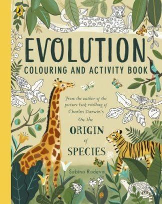 On the Origin of Species Activity Book by Sabina Radeva