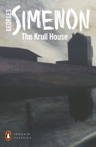 The Krull House by Georges Simenon
