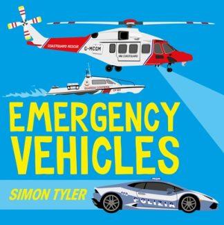 Emergency Vehicles by Simon Tyler