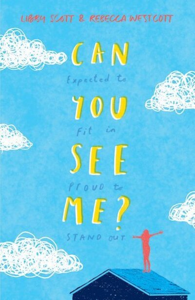 Can You See Me? by Libby Scott