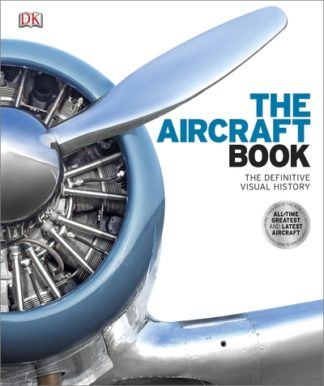 The Aircraft Book by Philip Whiteman