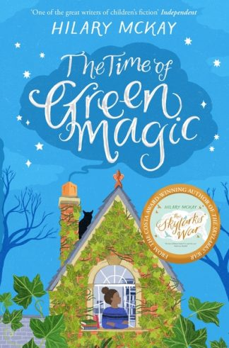 The Time of Green Magic by