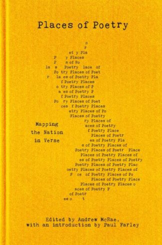 Places of Poetry: Mapping the Nation in Verse by