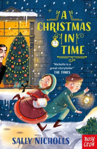 A Christmas in Time by Sally Nicholls
