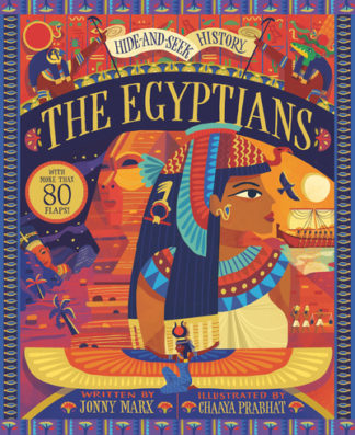 The Egyptians by Chaaya Prabhat