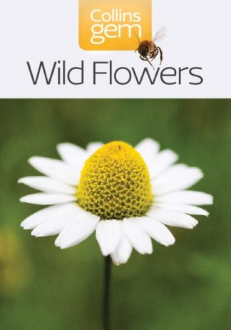 Wild Flowers Gem Guide by  ,