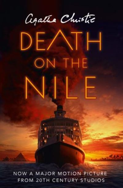 Death on the Nile (Poirot) by Agatha Christie