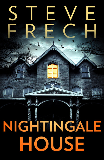 Nightingale House by Steve Frech