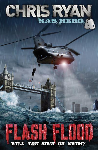 Flash Flood by Chris Ryan
