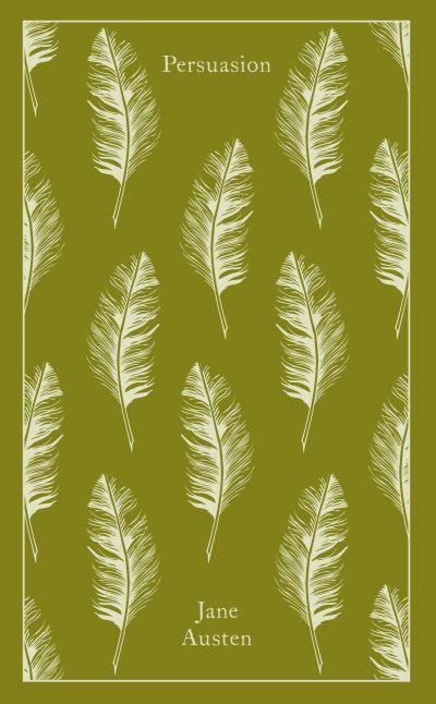 Persuasion (Clothbound Classics) by Jane Austen