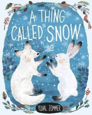 A thing called snow by Yuval Zommer