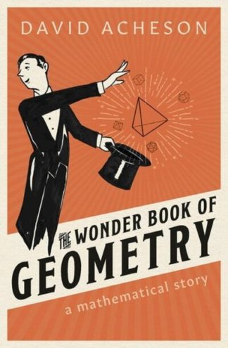 The wonder book of geometry by D. J. Acheson