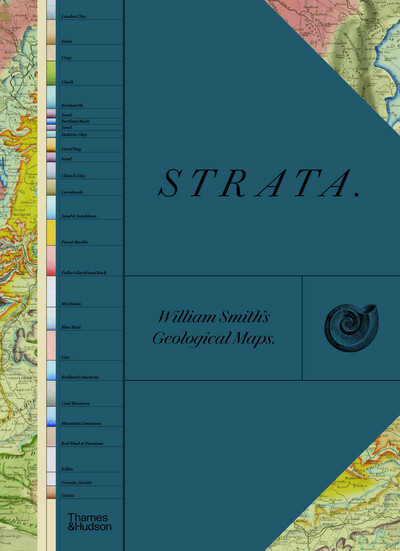 STRATA: William Smith's Geological Maps by