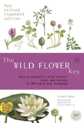 Wild Flower Key by Francis Rose