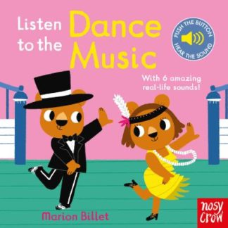 Listen to the dance music by Marion Billet