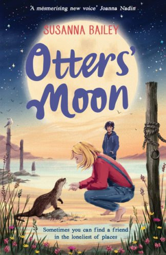 Otters' Moon by Susanna Bailey