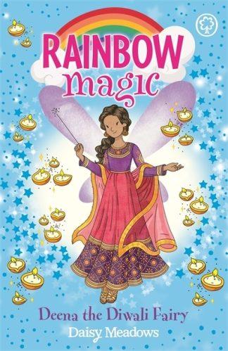 Rainbow Magic: Deena the Diwali Fairy by Daisy Meadows