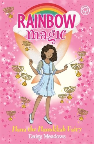 Rainbow Magic: Hana the Hanukkah Fairy by Daisy Meadows