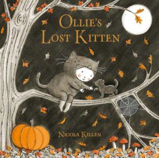 Ollie's Lost Kitten by Nicola Killen
