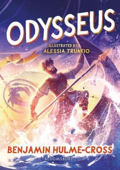 Odysseus by Benjamin Hulme-Cross