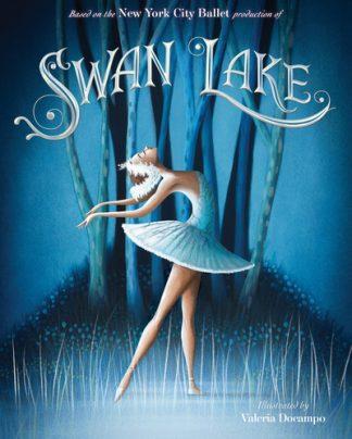 Swan Lake by York City Balle New