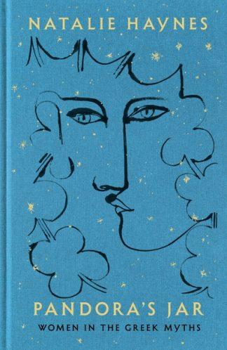 Pandora's Jar: Women in the Greek Myths by Natalie Haynes