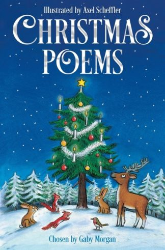 Christmas Poems by Gaby Morgan