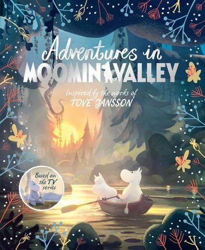 Adventures in Moominvalley by Amanda Li