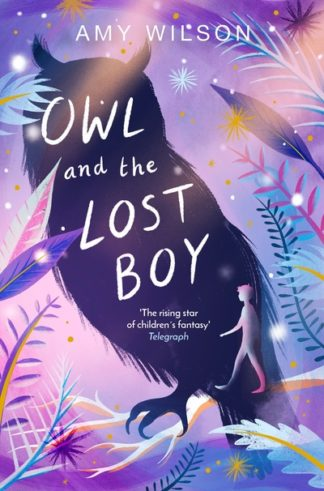 Owl and the Lost Boy by Amy Wilson