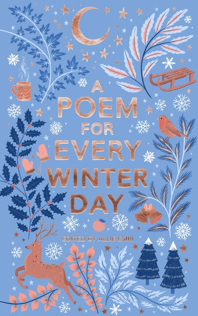 A Poem for Every Winter Day by Allie Esiri