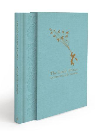 The Little Prince by Saint-Exupery,  de