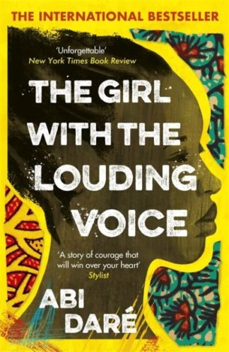 The girl with the louding voice by Abi Dar?