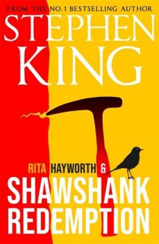 Rita Hayworth & Shawshank redemption by Stephen King